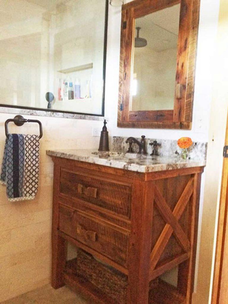Bath Cabinet
